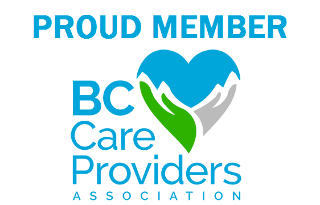 Proud Member of BC Care Providers Associateion